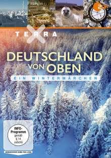 Terra X: Deutschland von oben - Ein Wintermärchen, DVD