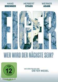Eiger - Wer wird der Nächste sein?, DVD