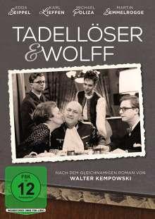 Tadellöser & Wolff, DVD
