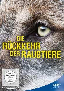 Die Rückkehr der Raubtiere, DVD