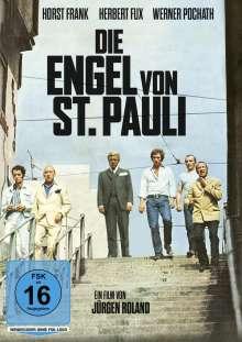 Die Engel von St.Pauli, DVD