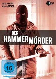 Der Hammermörder, DVD