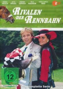 Rivalen der Rennbahn (Komplette Serie), 3 DVDs