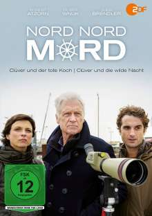 Nord Nord Mord (Teil 4&5), DVD