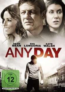 Any Day, DVD