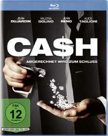 Ca$h (2008) (Blu-ray), Blu-ray Disc
