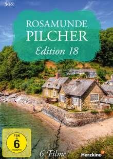 Rosamunde Pilcher Edition 18, DVD