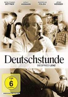 Deutschstunde, DVD