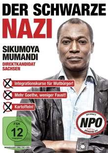Der schwarze Nazi, DVD