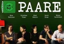 Paare (Komplette Serie), DVD