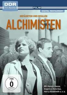 Alchimisten, DVD