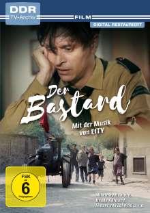 Der Bastard, DVD