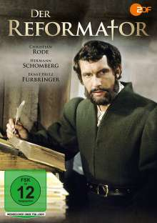 Der Reformator, DVD