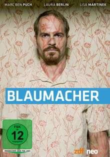Blaumacher, DVD