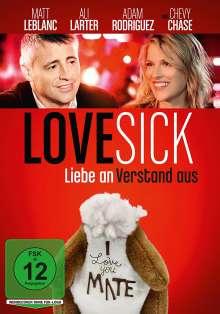 Lovesick, DVD