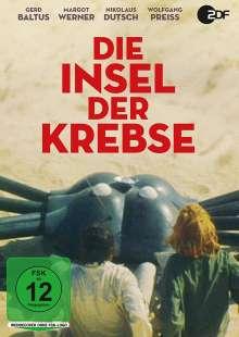 Die Insel der Krebse, DVD