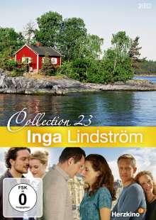 Inga Lindström Collection 23, 3 DVDs