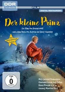Der kleine Prinz (1972), DVD