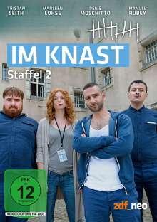 Im Knast Staffel 2, DVD