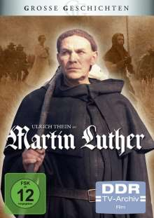 Martin Luther (1983), 3 DVDs