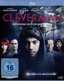 Cleverman Staffel 1 (Blu-ray), 2 Blu-ray Discs
