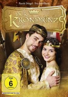Der Kronprinz, DVD