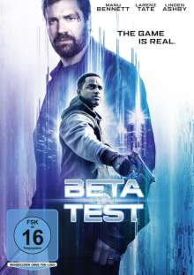 Beta Test, DVD