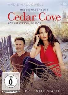 Cedar Cove Staffel 3 (finale Staffel), DVD