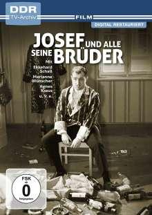 Josef und alle seine Brüder, DVD