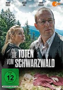Die Toten vom Schwarzwald, DVD