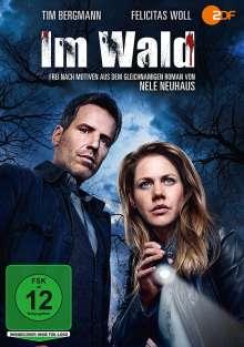 Im Wald, DVD