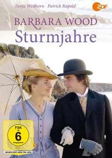 Sturmjahre (2007), DVD