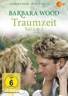 Traumzeit Teil 1 & 2, DVD