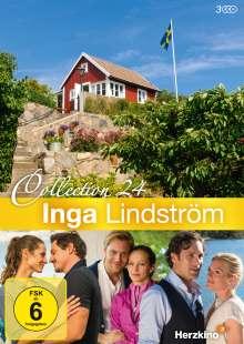 Inga Lindström Collection 24, 3 DVDs