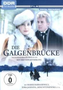 Die Galgenbrücke, DVD