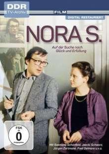 Nora S., DVD