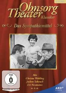 Ohnsorg Theater: Das Sympathiemittel, DVD