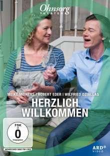 Ohnsorg Theater: Herzlich willkommen, DVD