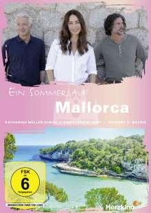 Ein Sommer auf Mallorca, DVD