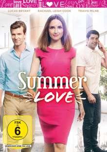 Summer Love, DVD