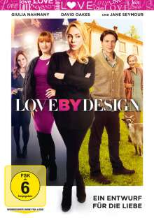 Love By Design, DVD