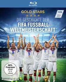 Die Geschichte der FIFA Fussball-Weltmeisterschaft (Blu-ray), Blu-ray Disc
