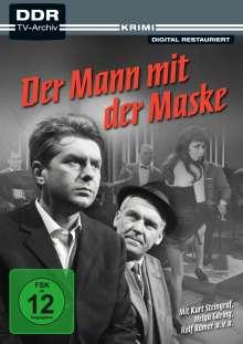 Der Mann mit der Maske, DVD