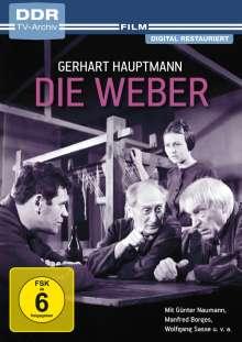 Die Weber, DVD