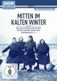 Mitten im kalten Winter, DVD