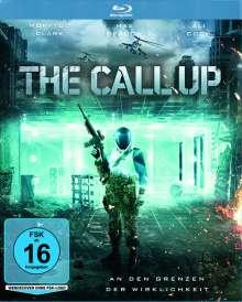 The Call Up (Blu-ray), Blu-ray Disc