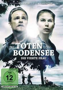 Die Toten vom Bodensee: Die vierte Frau, DVD