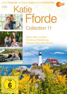 Katie Fforde Collection 11, DVD