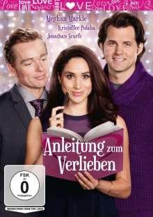 Anleitung zum Verlieben, DVD