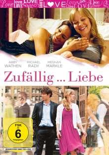 Zufällig ... Liebe, DVD